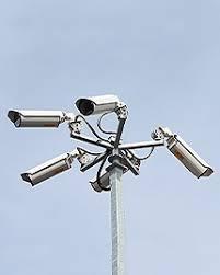 Mantenimiento de Camaras de seguridad y videovigilancia CCTV