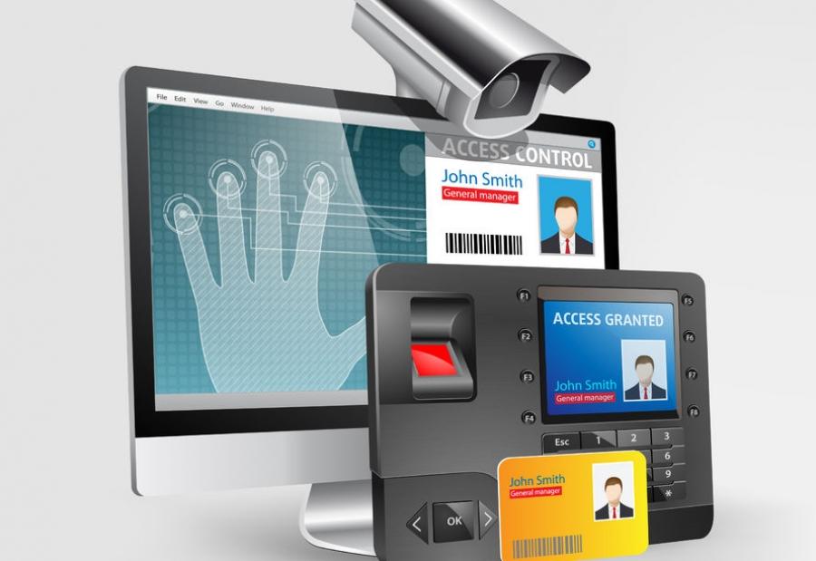 Control de Acceso - Tecnología Caqueta