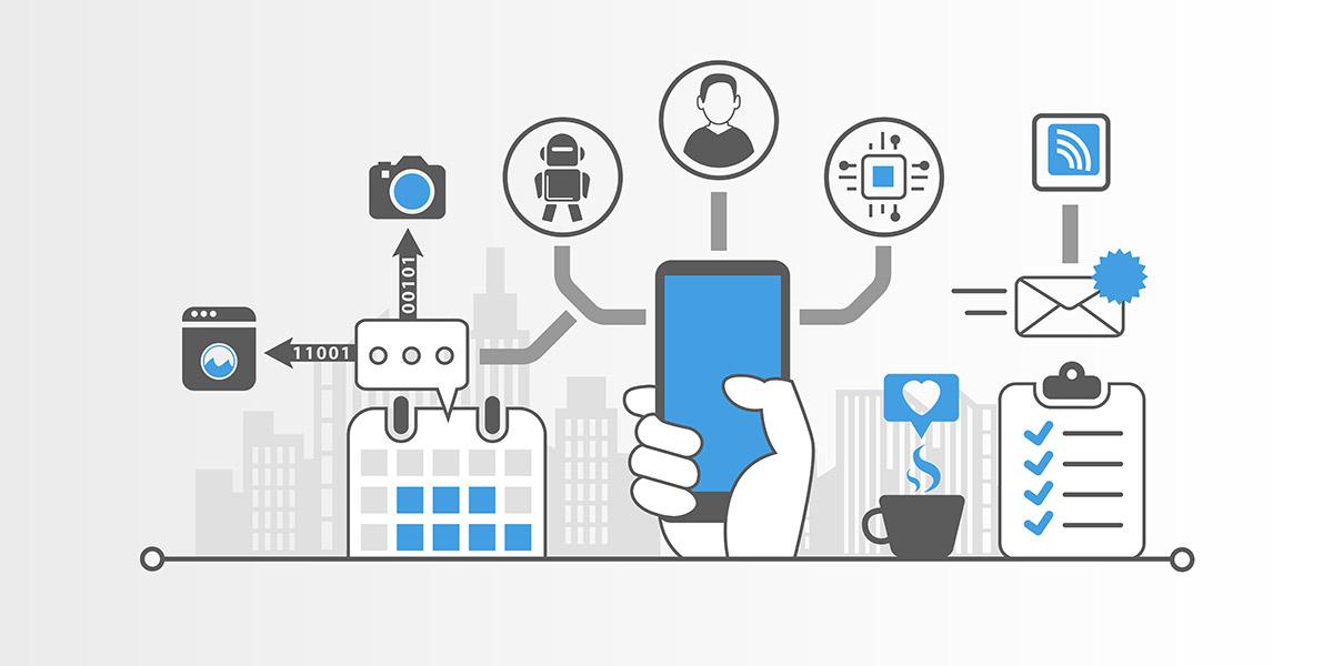 Internet de las cosas - Tecnologia Caqueta