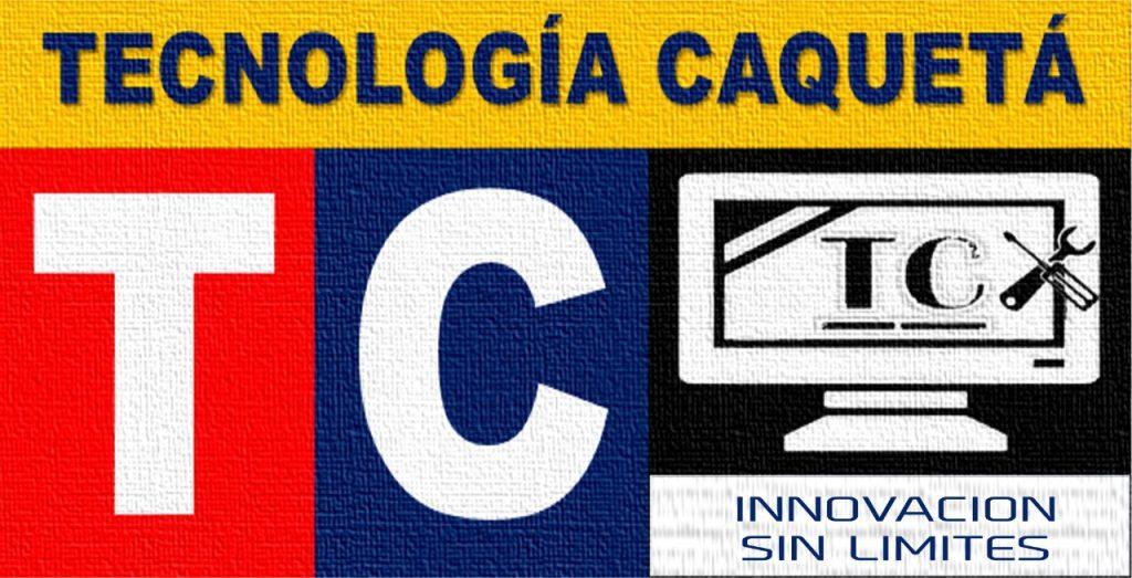 Logo - Tecnologia Caqueta
