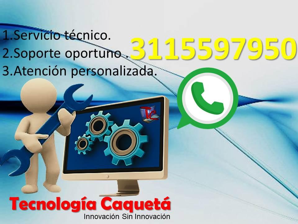 TECNOLOGIA CAQUETA 1