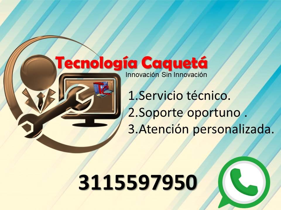 TECNOLOGIA CAQUETA 2