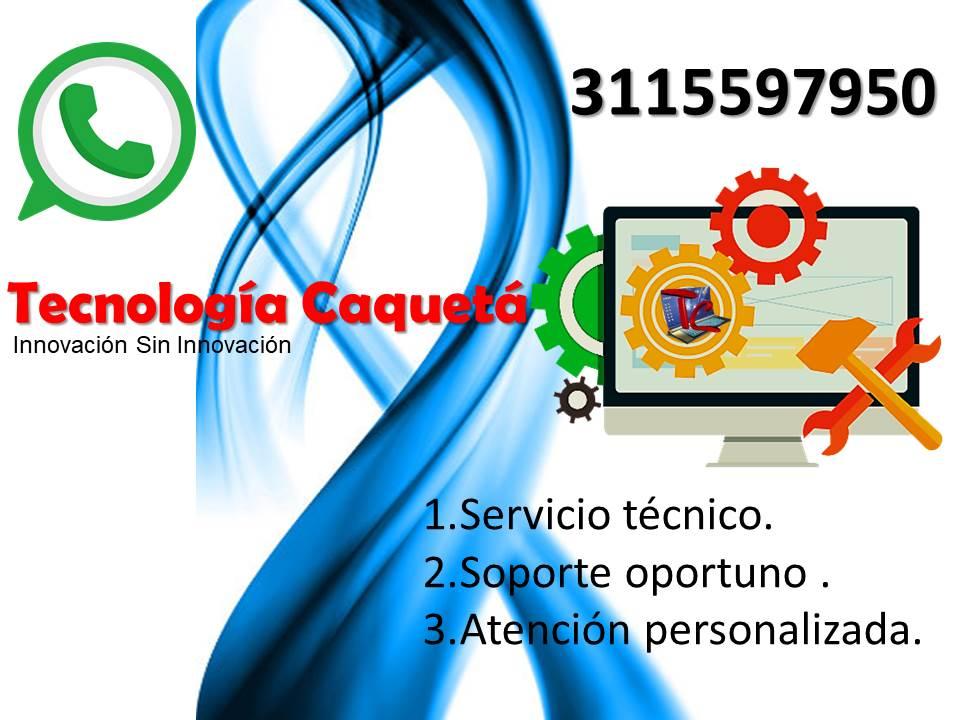 TECNOLOGIA CAQUETA 3