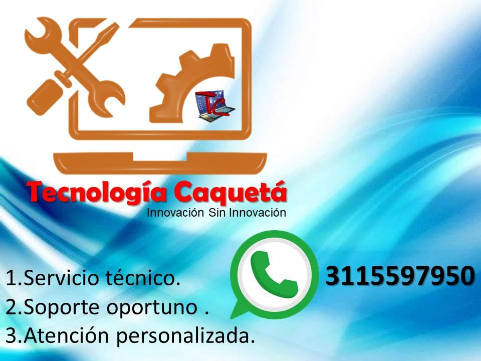 TECNOLOGIA CAQUETA 4