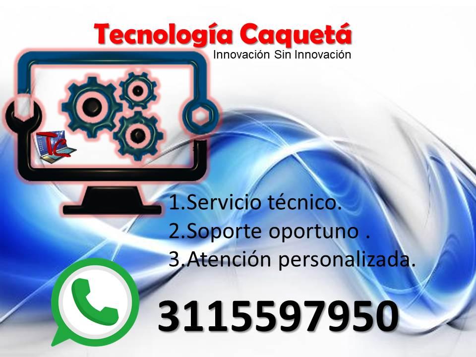 TECNOLOGIA CAQUETA 5
