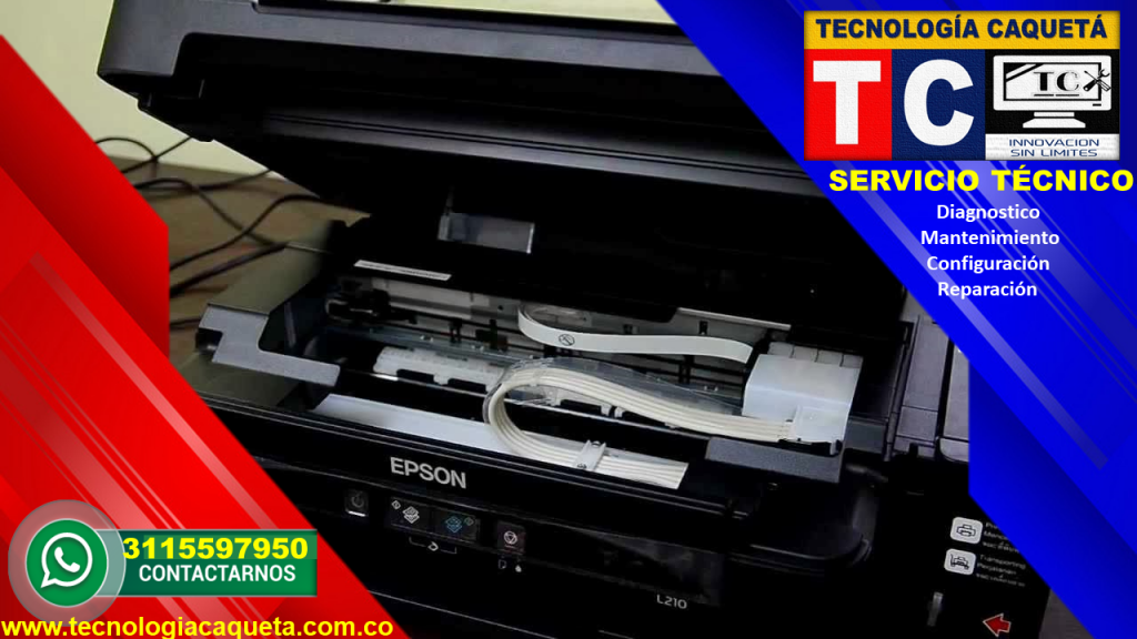 Tecnologia Caqueta - Servicio Tecnico Especializado-Diagnostico-Manteniiento-Configa30