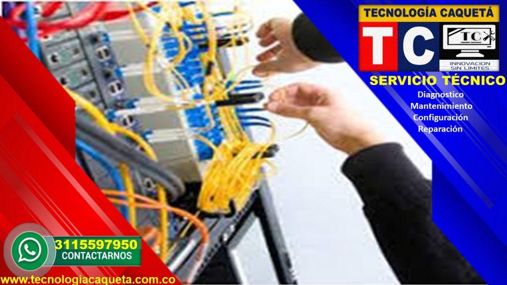 Tecnologia Caqueta - Servicio Tecnico Especializado - Diagnostico-Manteniiento-Configu116