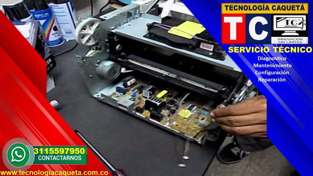 Tecnologia Caqueta - Servicio Tecnico Especializado - Diagnostico-Manteniiento-Configu119
