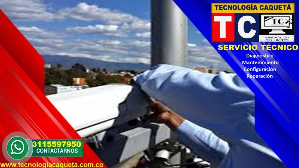 Tecnologia Caqueta - Servicio Tecnico Especializado - Diagnostico-Manteniiento-Configu120