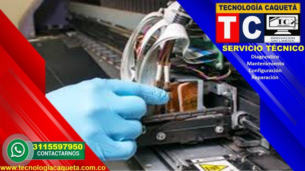 Tecnologia Caqueta - Servicio Tecnico Especializado - Diagnostico-Manteniiento-Configu125