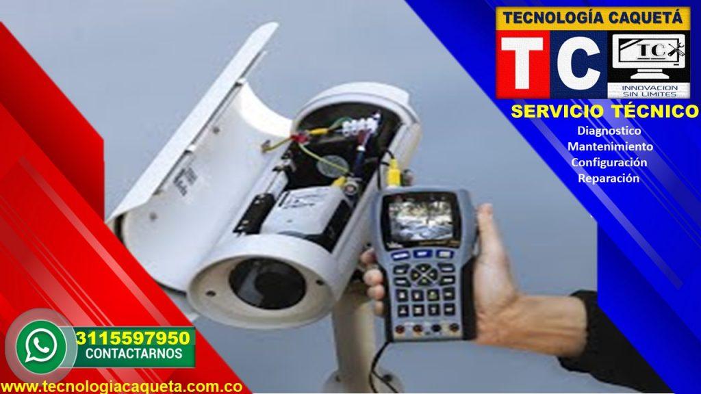 Tecnologia Caqueta - Servicio Tecnico Especializado - Diagnostico-Manteniiento-Configu127