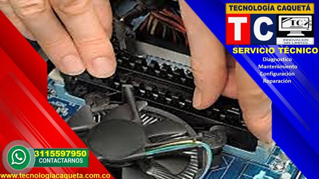Tecnologia Caqueta - Servicio Tecnico Especializado - Diagnostico-Manteniiento-Configu142