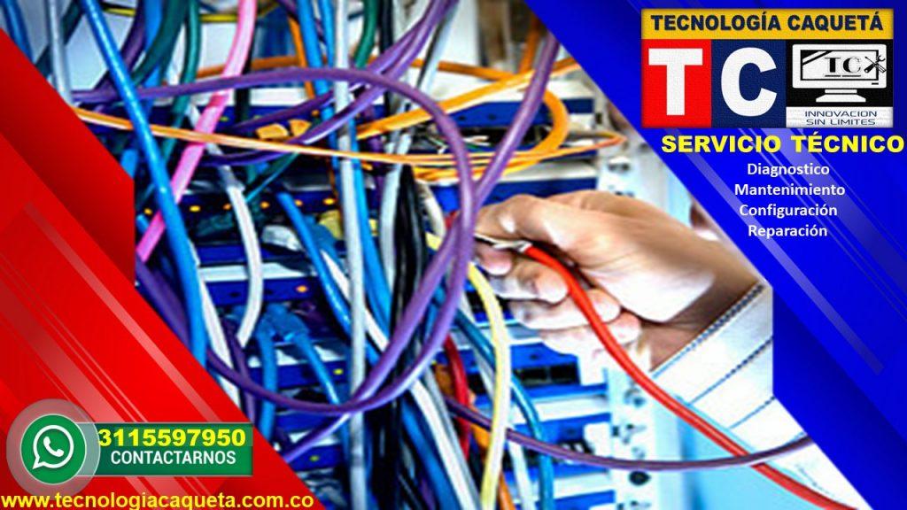 Tecnologia Caqueta - Servicio Tecnico Especializado - Diagnostico-Manteniiento-Configu146