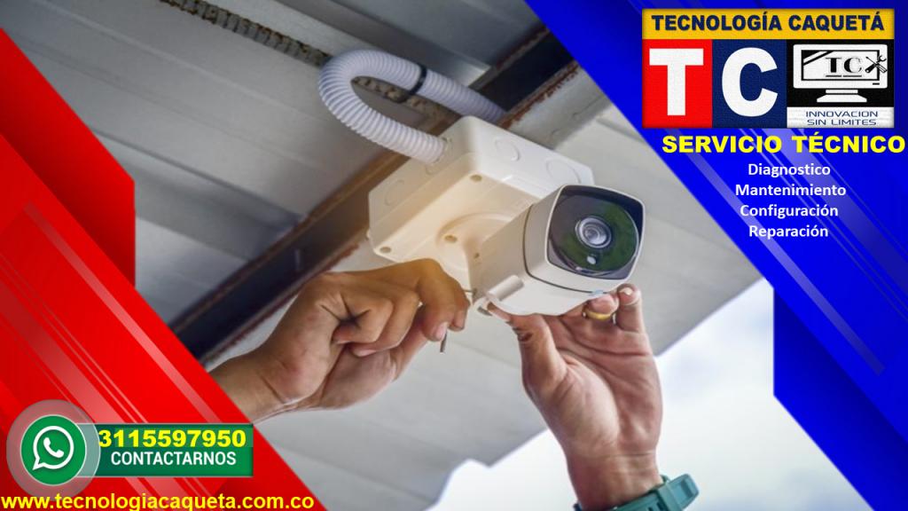 Tecnologia Caqueta - Servicio Tecnico Especializado-Diagnostico-Manteniiento-Configu21