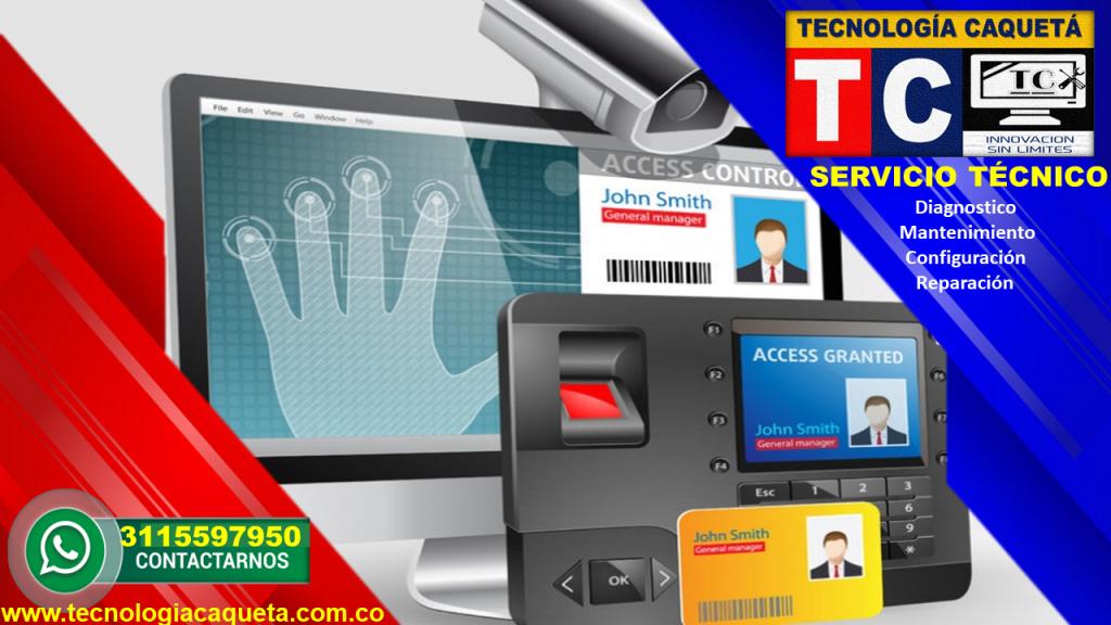 Tecnologia Caqueta - Servicio Tecnico Especializado-Diagnostico-Manteniiento-Configu32
