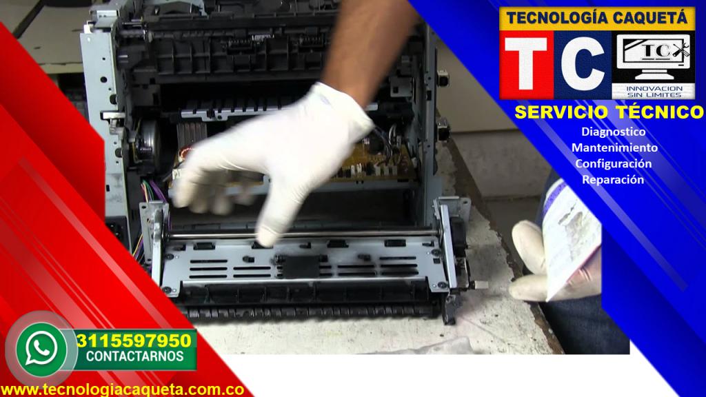 Tecnologia Caqueta - Servicio Tecnico Especializado-Diagnostico-Manteniiento-Configu46