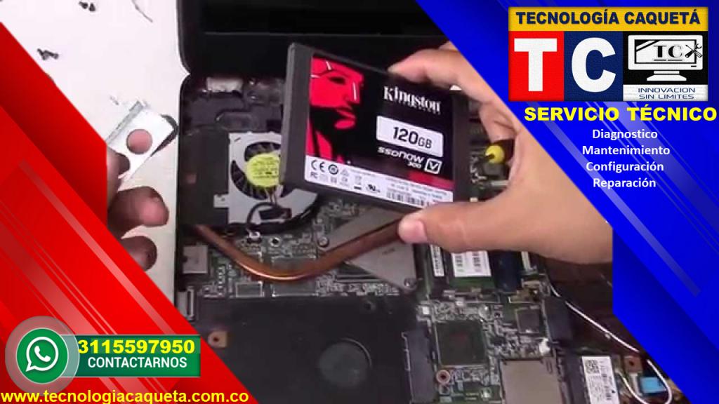 Tecnologia Caqueta - Servicio Tecnico Especializado-Diagnostico-Manteniiento-Configu47