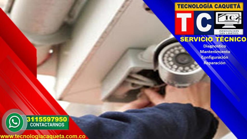 Tecnologia Caqueta - Servicio Tecnico Especializado-Diagnostico-Manteniiento-Configu52