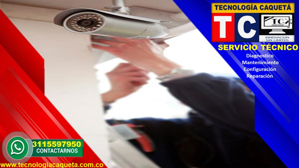 Tecnologia Caqueta - Servicio Tecnico Especializado-Diagnostico-Manteniiento-Configu57