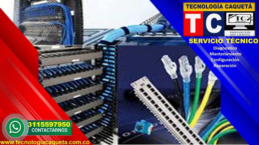 Tecnologia Caqueta - Servicio Tecnico Especializado - Diagnostico-Manteniiento-Configua17