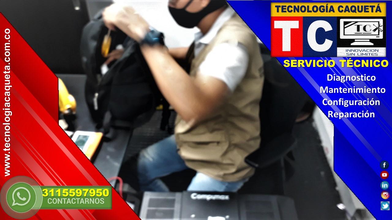 Diagnostico de Computadores - TECNOLOGIA CAQUETA WhatsApp 3115597950 en Florencia Caqueta 13