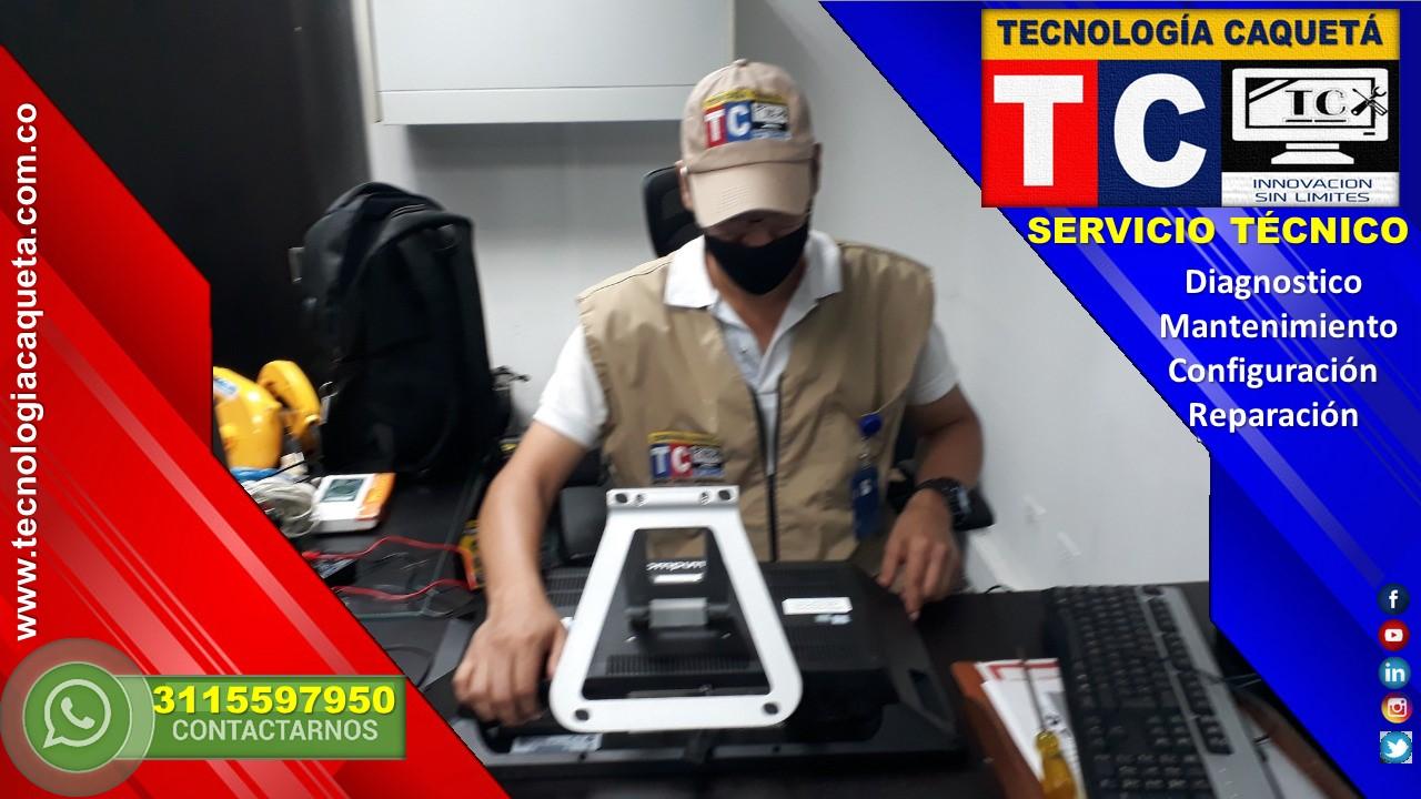 Instalacion de Computadores - TECNOLOGIA CAQUETA WhatsApp 3115597950 en Florencia Caqueta 27