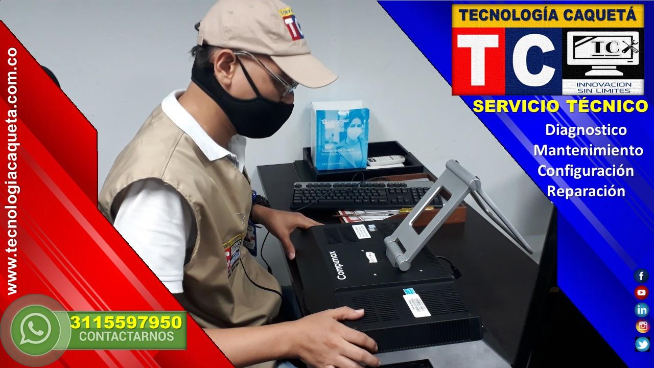 Reparacion de Computadores - TECNOLOGIA CAQUETA WhatsApp 3115597950 en Florencia Caqueta 16