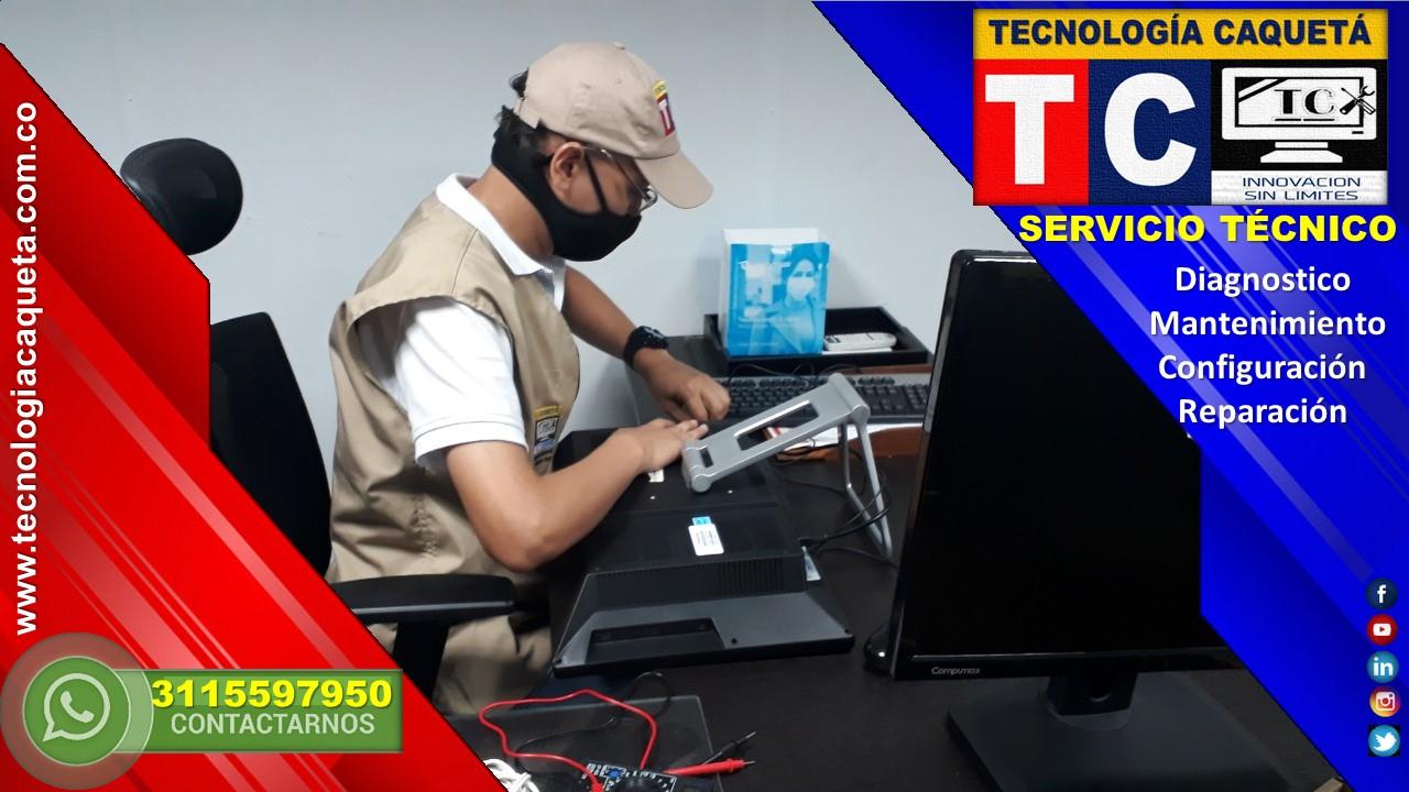 Reparacion de Computadores - TECNOLOGIA CAQUETA WhatsApp 3115597950 en Florencia Caqueta11